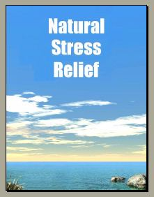 Natural Stress Relief home-course